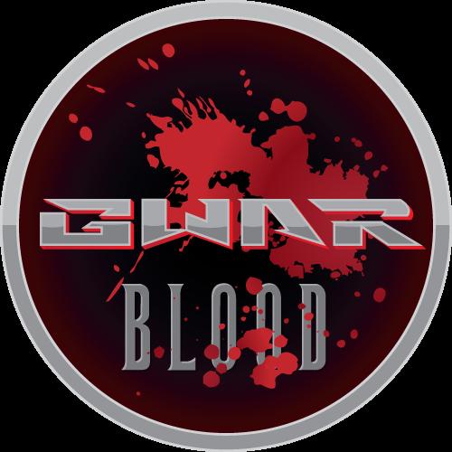 GWAR Blood