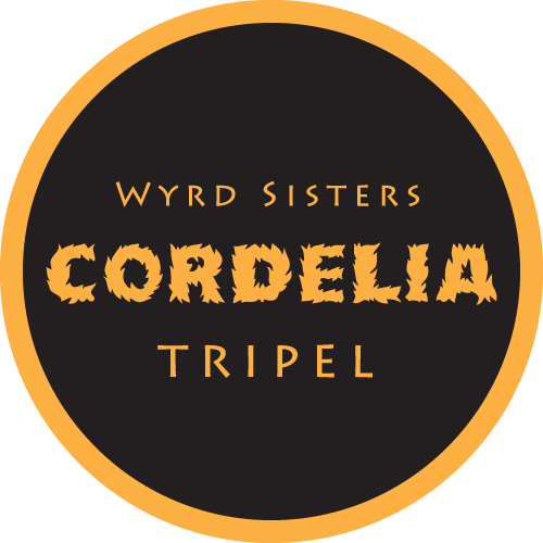 Wyrd Sisters Cordelia