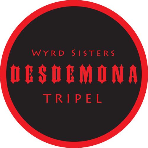 Wyrd Sisters Desdemona