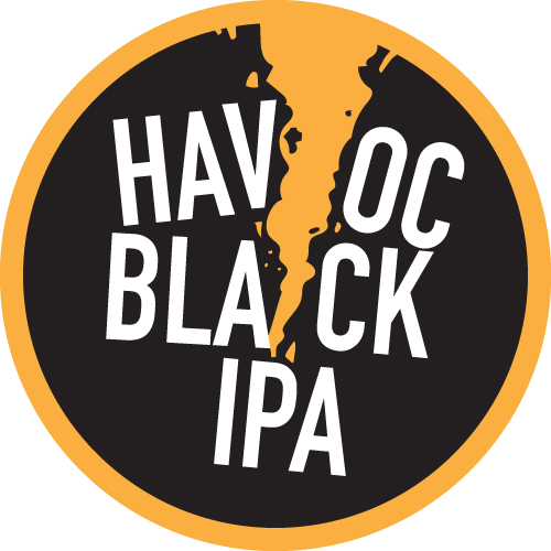 HAVOC Black