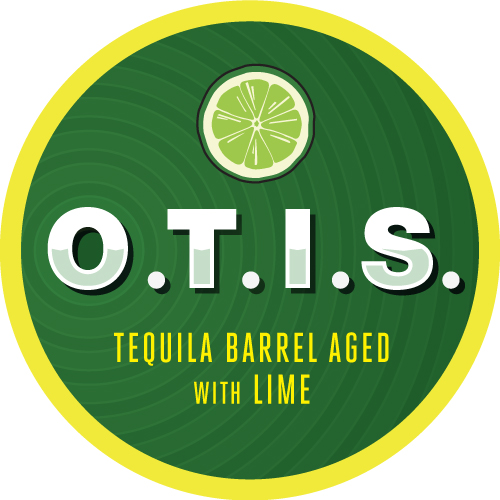 O.T.I.S. Tequila Barrel Aged Lime