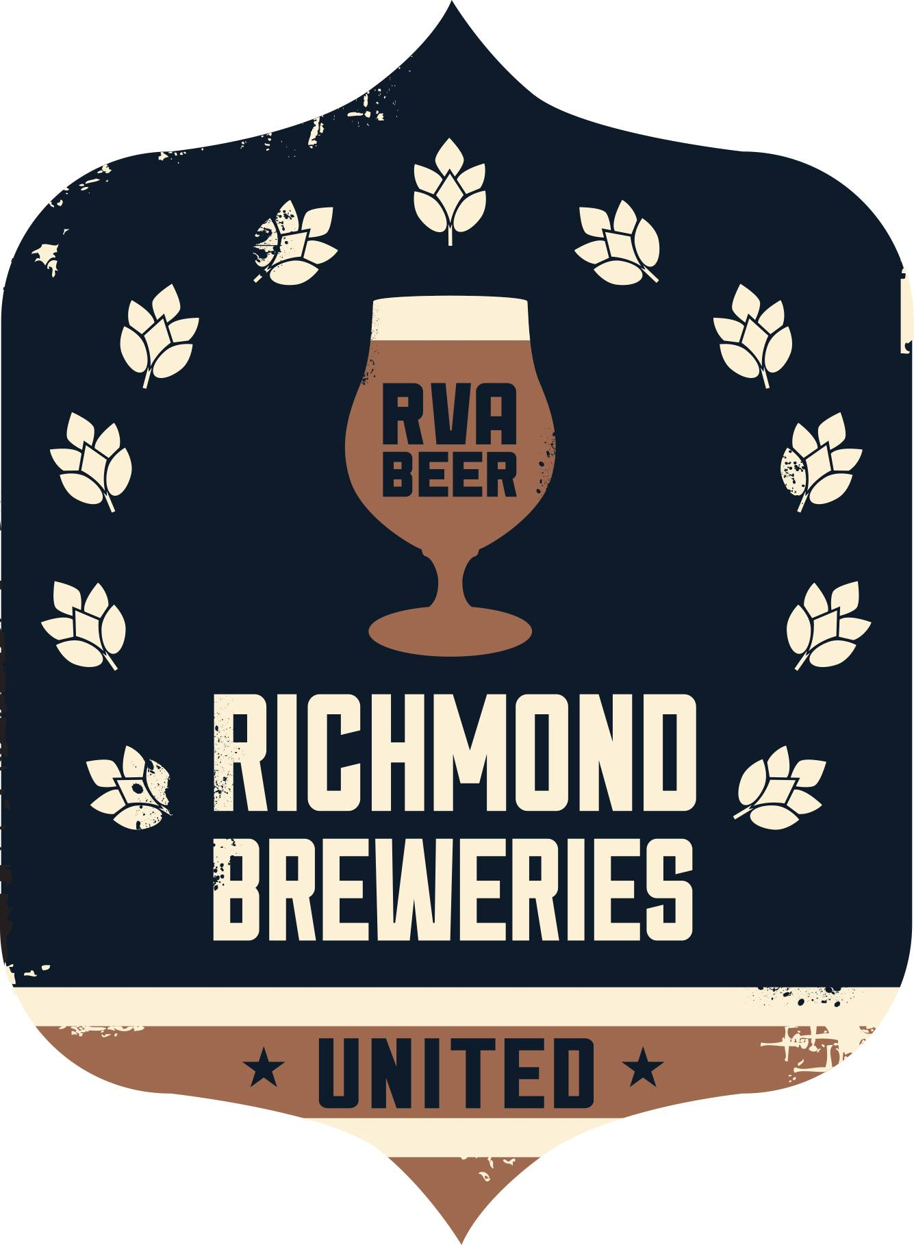 Richmond Breweries United Collaboration