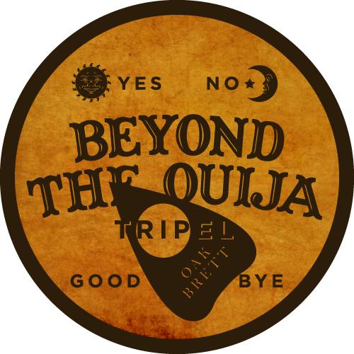 Beyond The Ouija