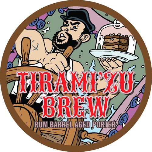 Tirami'zu Brew