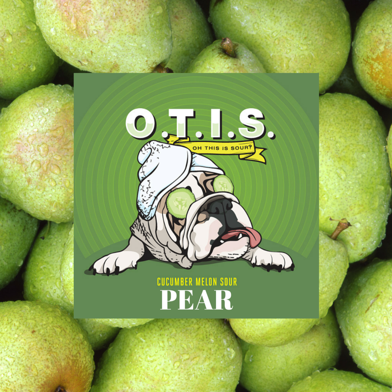 Bartlett & Bosc Pear O.T.I.S.