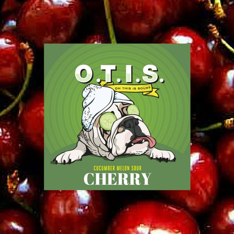 Tart Cherry O.T.I.S.