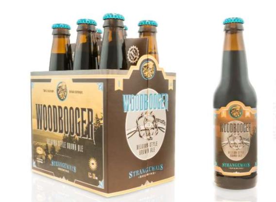 Woodbooger