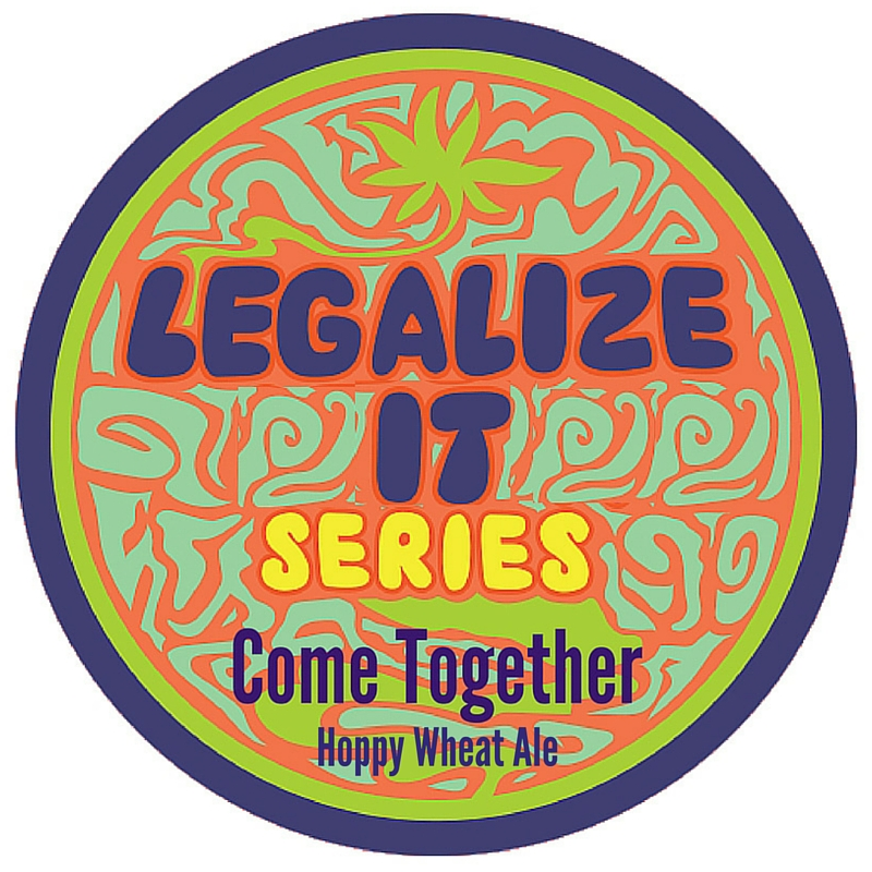 Legalize It Come Together