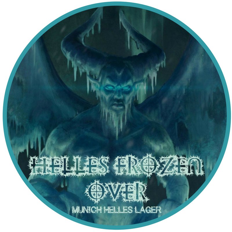 Helles Frozen Over