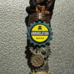 Annihilation magnet