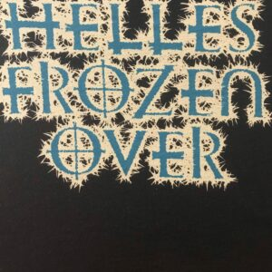 Helles Frozen Over t