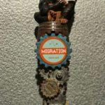Migrarion magnet