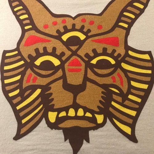 Wampus Cat t