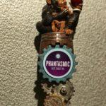 phantasmic magnet