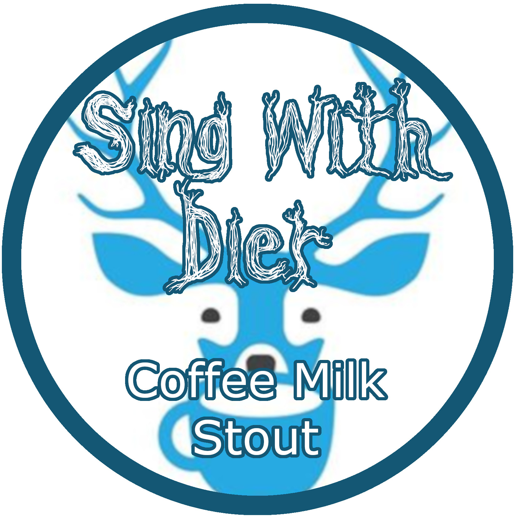 Sing With Dier