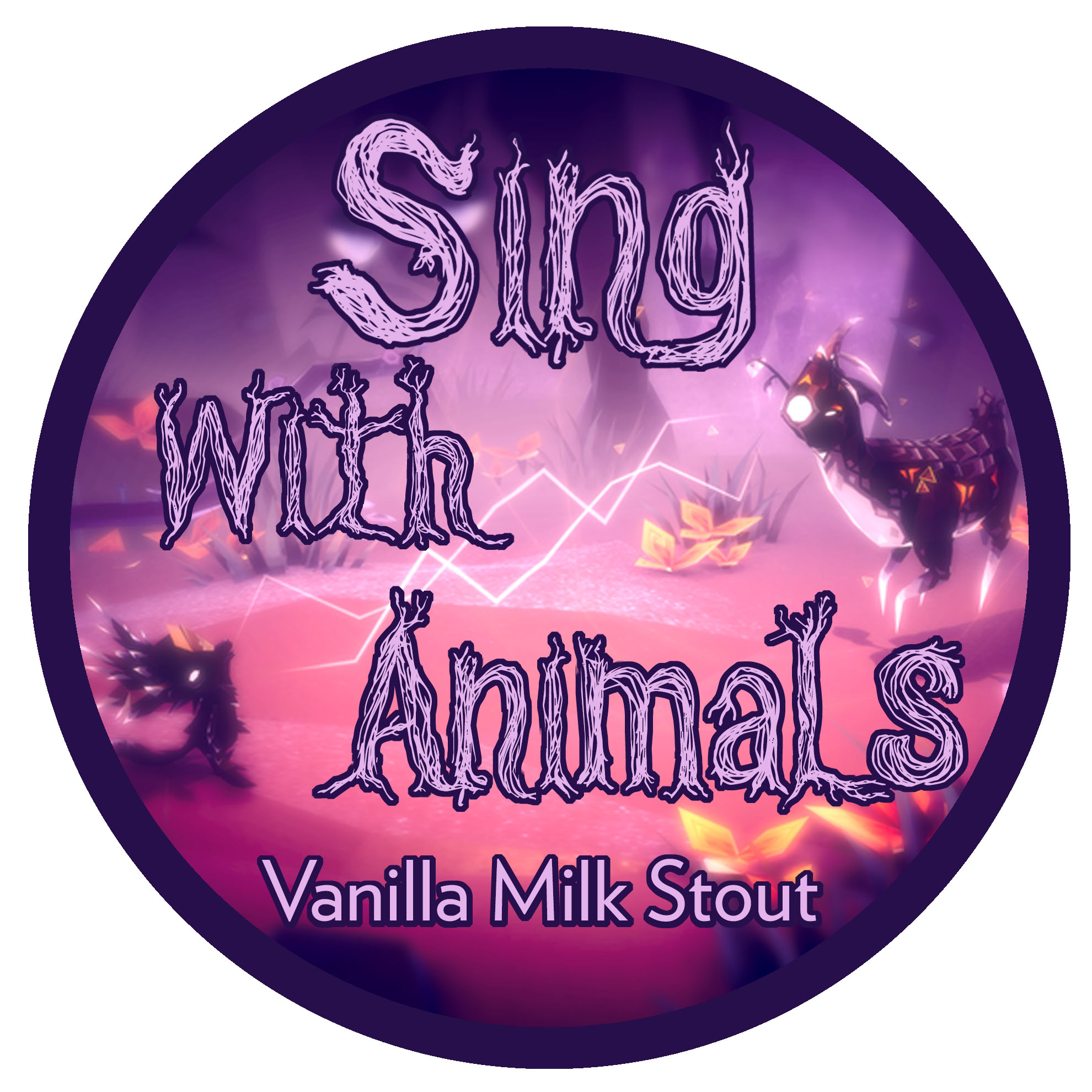 Sing With Animals