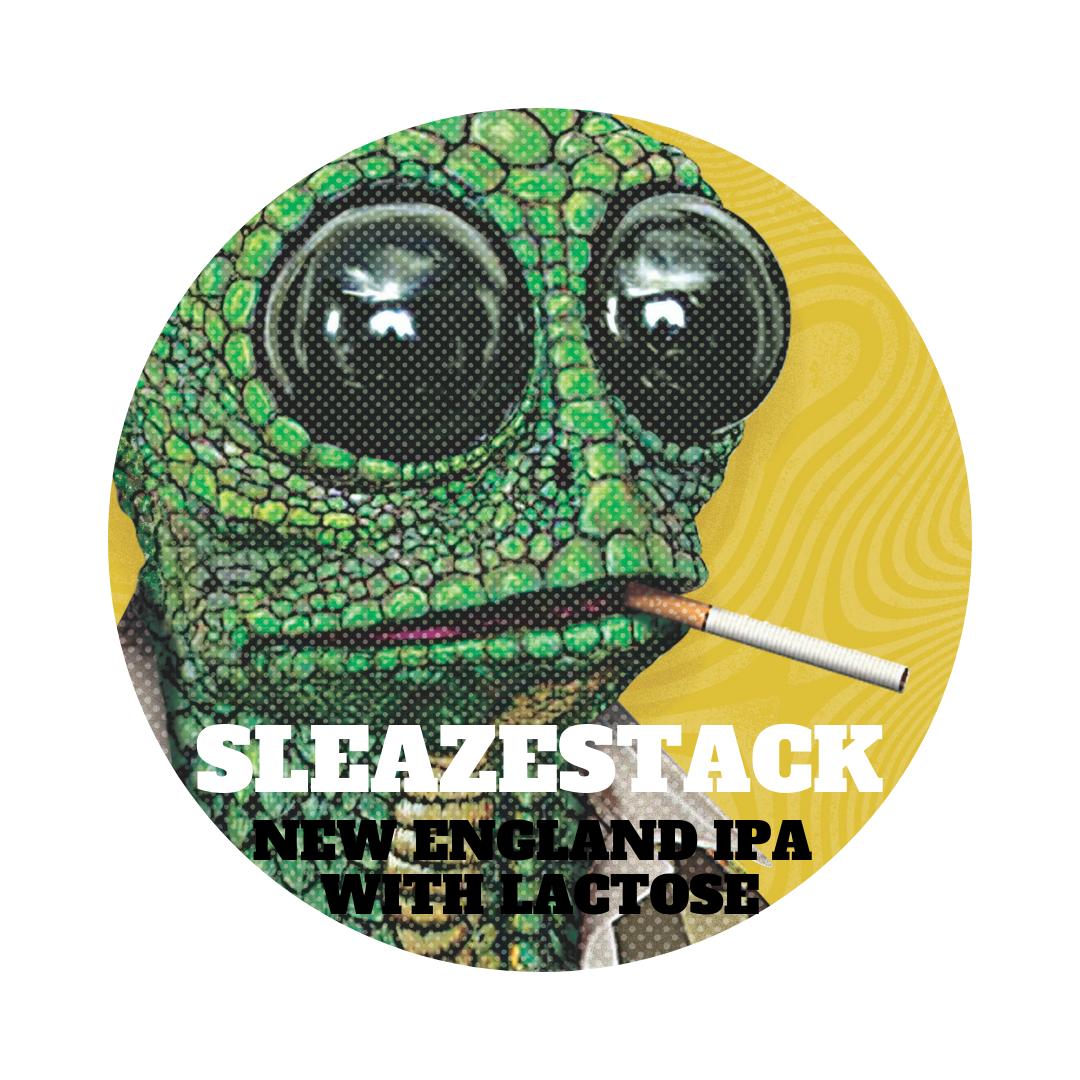 Sleazestack