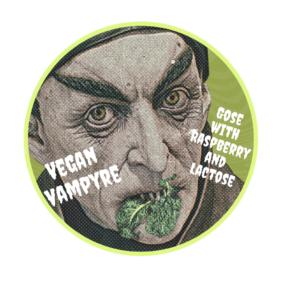 Vegan vampyre