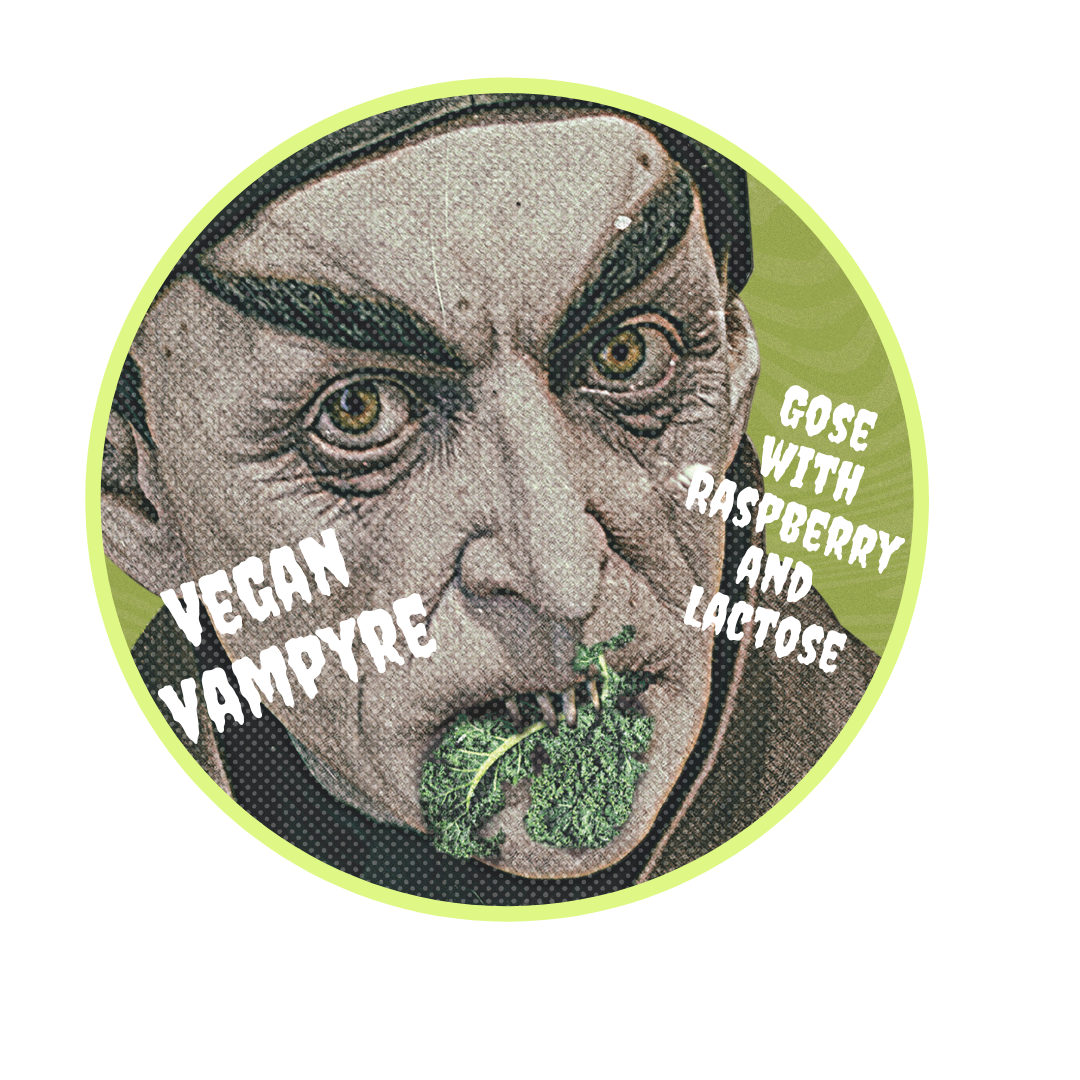 The Vegan Vampyre