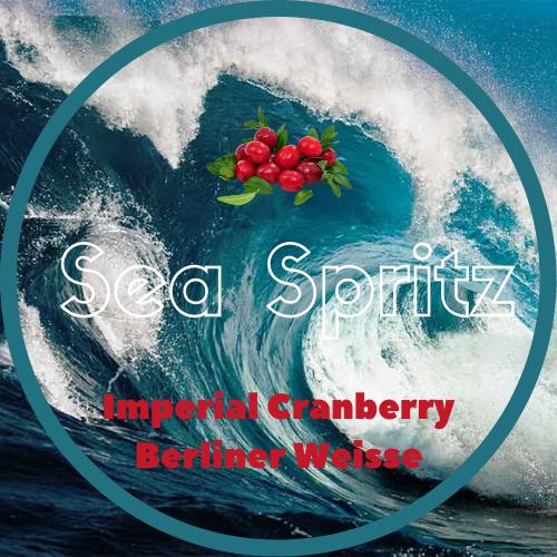 Imperial Sea Spritz