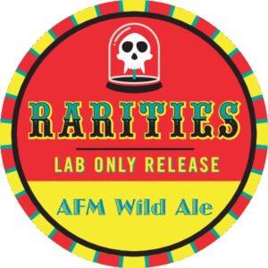 Rarities Icon AFM Wild Ale