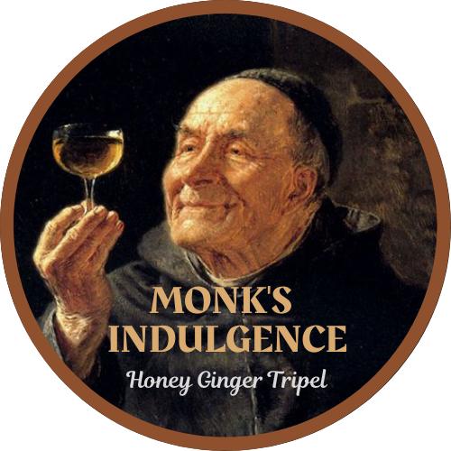 Monk's Indulgence