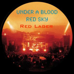 Under a Blood Red Sky Logo