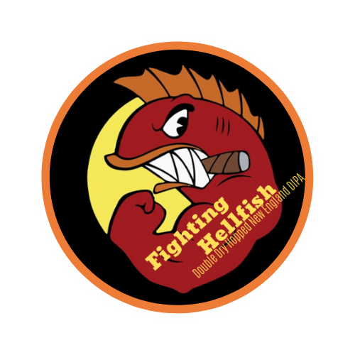 Fighting Hellfish