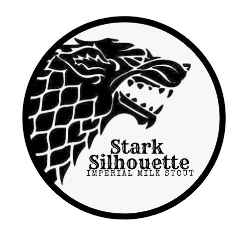 Stark Silhouette