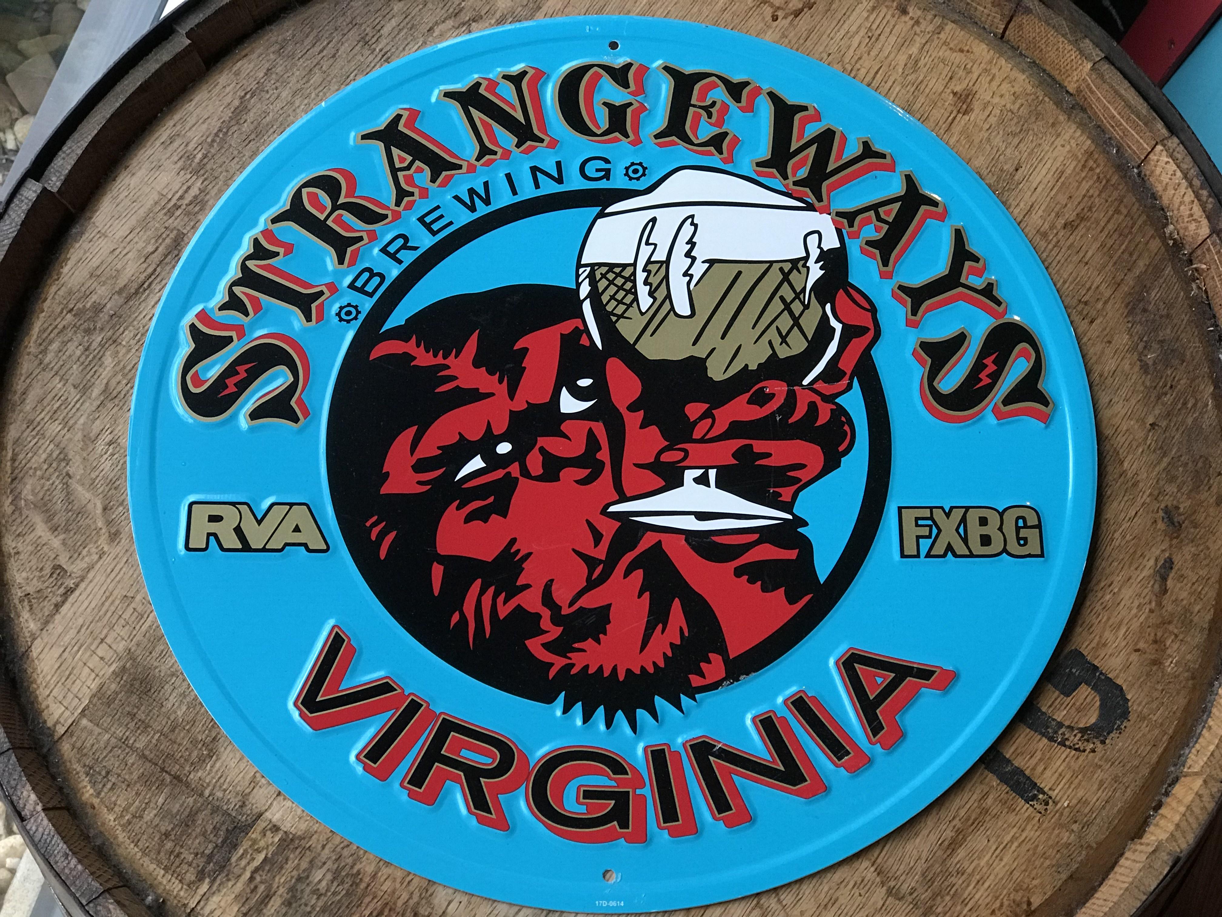 Sw Tin Tacker Strangeways Brewing Exquisitely Peculiar