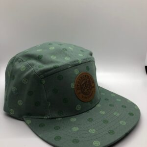 SW hat-green front