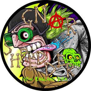Gnar Shredder Logo (002)
