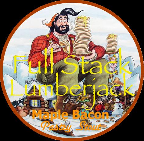 Full Stack Lumberjack