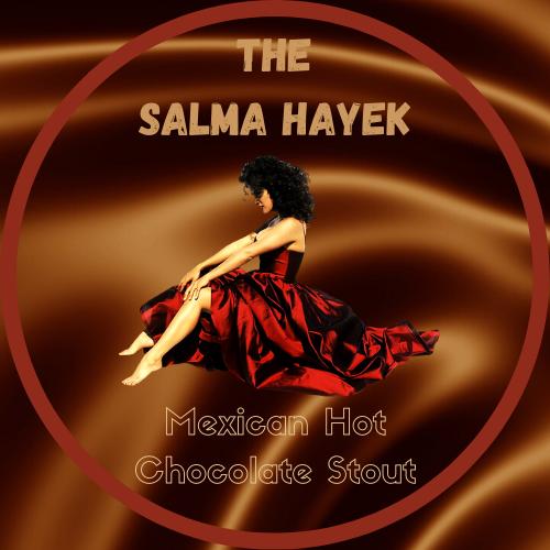 The Salma Hayek