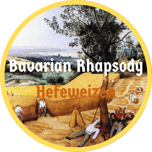 Bavarian Rhapsody