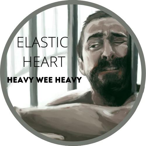 Elastic Heart Heavy Wee Heavy