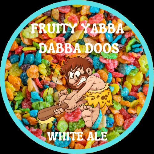 Fruity Yabba Dabba Doos